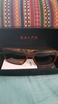 Polo Ralph Lauren Mens Polarized Sunglasses Made in Italy