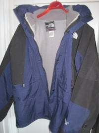 The North Face 3 - 1 Hooded Gore-Tex XCR Coat Men's Summit Series - Size Large Winnipeg