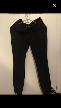 Woman Brand new black legging size M Montréal, H4E 1M5
