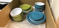 4 serving dish set Gaithersburg, 20878