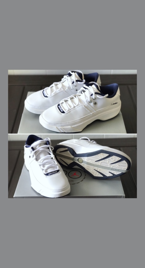 new concept 9c79c 5ccac Nike air jordan work m low shoes