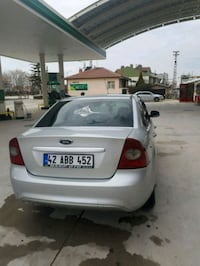 2008 Ford Focus 1.6I 100PS TREND