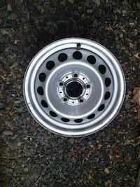 BMW spare wheel 16X6 Fairfax, 22030