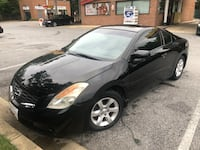 Nissan - Altima - 2009 Fort Washington