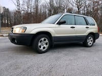 Subaru - Forester - 2004 Elkridge