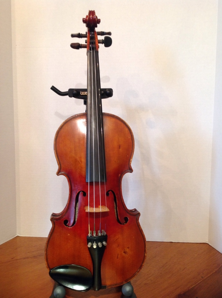 letgo - Full size Violin made in Germany by... in Lemont, IL