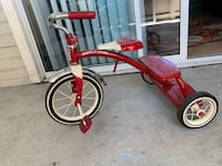 Radio Flyer Tricycle  Campbell, 95008