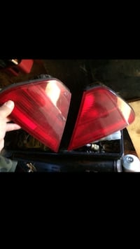 Honda accord coupe tail lights Bridgeport, 06604