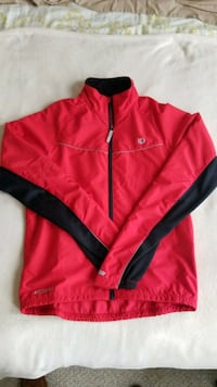 Pearl Izumi cycling jacket Washington, 20011