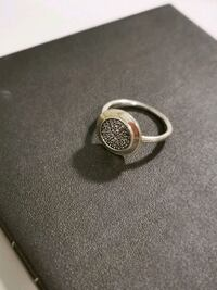 Sterling Silver Ring. Brand new! Maple Ridge, V2X 5W7