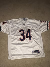 Walter Payton Bears Away Jersey  Germantown, 20874