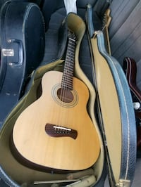 olymbia acoustic guitar  Stockton, 95202
