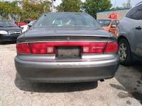 2005 Buick Century Youngstown
