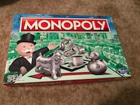 Monopoly and Escape Room Board Games Frederick, 21703