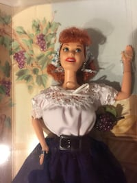 Lucy Barbie Los Angeles, 90041