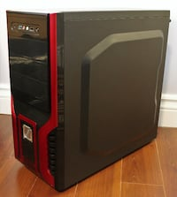 Apex Legends Custom Gaming PC (SSD Included!) Toronto