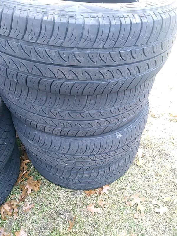 Cooper Cs4 Touring >> Used 4 Used Cooper Cs4 Touring Tires 225 65r16 For Sale In Toledo