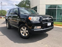 Toyota 4Runner 2010 Chantilly
