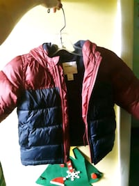 Old Navy Thermal Jacket