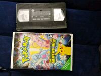 Pokemon The First Movie VHS Collectable  Norfolk, 23509