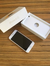 İphone 6s gold Soma, 45500