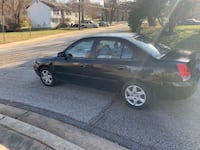 2004 Hyundai Elantra  Washington