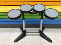 (519) Rock Band Drum Set for PS3 – ONLY $20