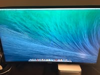 Apple Mac mini + Samsung 27 Curved Monitor Orlando, 32817