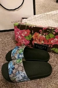 Gucci slides Boynton Beach, 33436