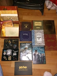 Harry potter limited edition chest Waterloo, N2J 1V5
