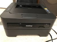 Brother HL-2270ODW Wireless Printer
