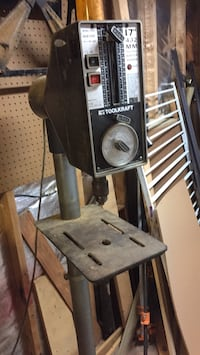 Drill press Frederick, 21702