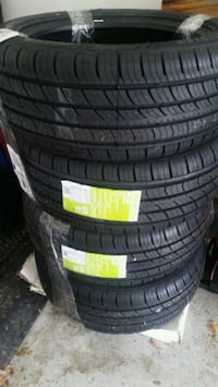 Tires brand new  Upper Marlboro, 20772