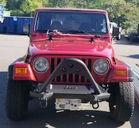 1999 Jeep Wrangler Warrenton