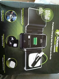 New Powermat Wireless Charging  San Jose, 95116