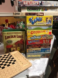 GAMES!!! $5 each or best offer for all