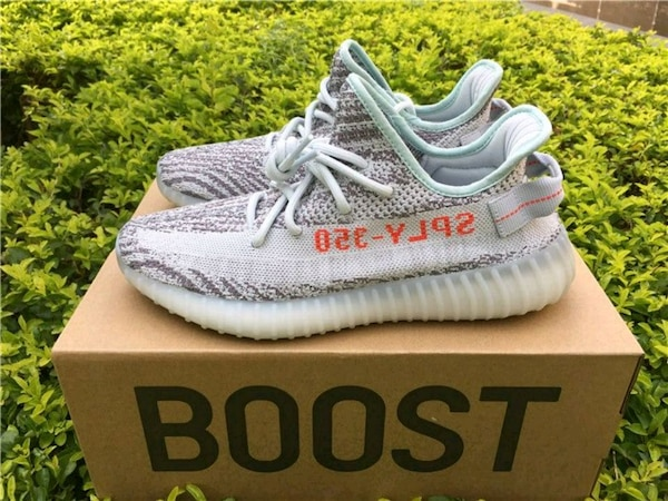 81dbe0be61aac Used Adidas Yeezy Boost 350 V2