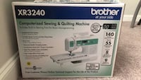 Brand New Sewing and Quilting Machine Greenville, 29607
