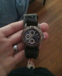 Watch needs new battery had for years