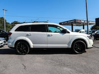 2016 DODGE JOURNEY SXT 122276 KMS and 100% approve Toronto