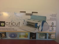 Cricut Expression  TORONTO