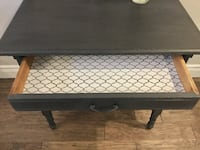 Antique Table with Drawer Waterdown