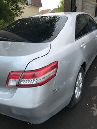Toyota - Camry - 2009 Laval, H7G 1T1