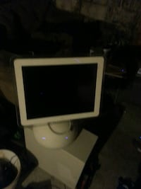 IMAC G4 SUNFLOWER ALL IN ONE COMPUTER CD/DVD BURNE Wadsworth, 44281