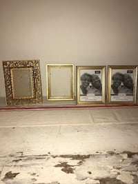 Gold picture frames  Fort Walton Beach, 32548