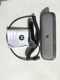 Bluetooth cell-phone system for auto Anthony, 88021
