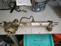 Rack-and-pinion Mustang fox Laval, H7T 2S7