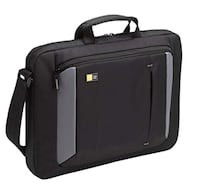 "New Black laptop bag Attache 15-16"" Gaithersburg"