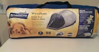 Wyndham dome tent 8-person tent Surrey, V3T 5K1