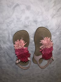Girls sandals  Rosamond, 93560